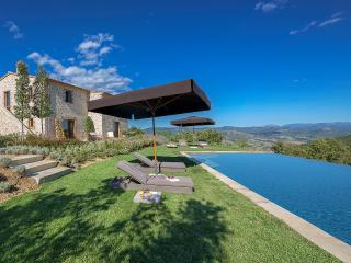Villa Santa Croce in Tenuta di Murlo - Perugia vacation rentals