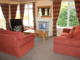 BARTON LODGE Pooley Bridge Holiday Park, Ullswater - - Lake District vacation rentals