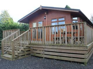 PARK LODGE Pooley Bridge Holiday Park, Ullswater. - Pooley Bridge vacation rentals