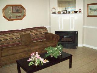 One Bedroom Condo in Downtown Gatlinburg (Unit 304) - Gatlinburg vacation rentals