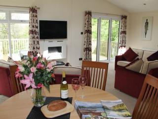 RETREAT LODGE (Hot Tub) Hillcroft Park, Pooley Bridge, Ullswater - Pooley Bridge vacation rentals