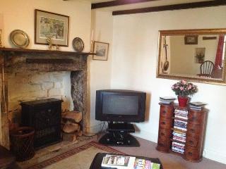 KEEPERS COTTAGE Nenthead, Alston, Northumberland Cumbria Border - - Nenthead vacation rentals