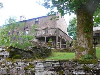 CHESTNUT COTTAGE Nenthead, Alston, Northumberland Cumbria Border - - Nenthead vacation rentals