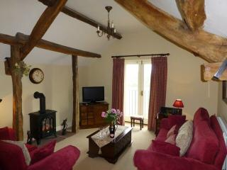 STOCKWELL HALL COTTAGE, Sebergham, nr Caldbeck, Keswick and District - Sebergham vacation rentals