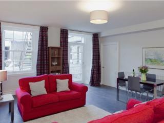 NEW TOWN BOUTIQUE, Northumberland Street, Edinburgh, Scotland - Edinburgh vacation rentals