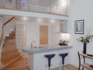 THE STUDIO, Edinburgh - Edinburgh vacation rentals