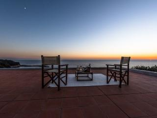 Villa Quercianella with private access to the sea - Quercianella vacation rentals