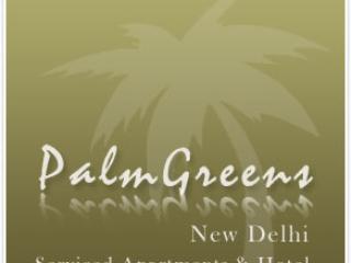 Palm Greens Serviced Rental Accommodation - New Delhi vacation rentals
