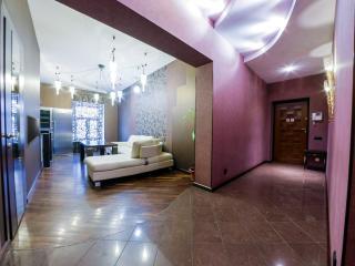 Three room apartment for rent at Vosstaniya 26 - Saint Petersburg vacation rentals