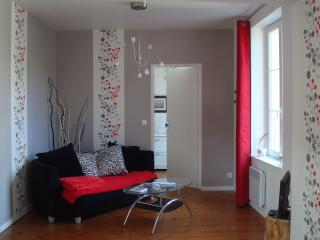 Nice 1 bedroom Condo in Bayeux - Bayeux vacation rentals