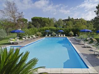 Appartamento San Benedetto 1 - Montaione vacation rentals