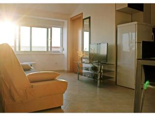 Sea view two bedroom apartment with balcony-Dirsi - Okrug Gornji vacation rentals