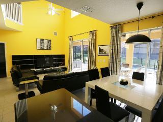 7 Bedroom Private Pool Villa - Solana Resort - Davenport vacation rentals