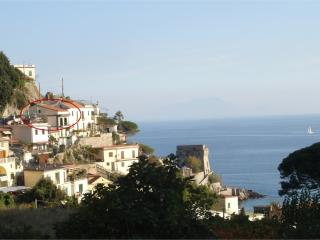 Casa ROSALIA, Beautiful home in the AMALFI COAST - Maiori vacation rentals