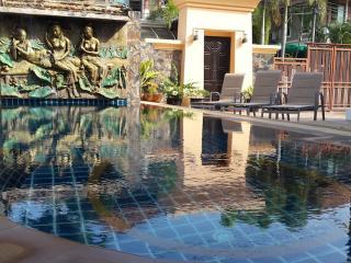 Amazing Private pool villa Center Patong - Patong vacation rentals