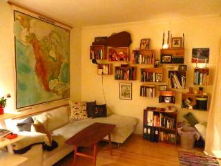 Lovely Copenhagen apartment near Christiania - Copenhagen vacation rentals