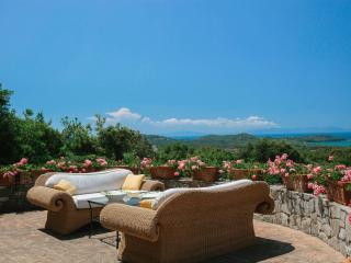 Villa Tramonto  panoramica Punta Ala - Punta Ala vacation rentals