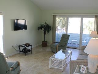 Quail Hollow A8-3U, 2 Bedroom, 2 Bath Condo - Saint Augustine Beach vacation rentals