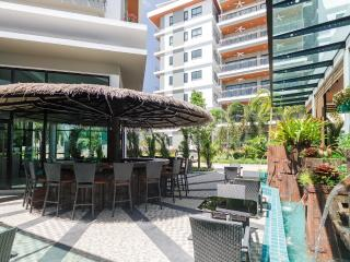 Nice Condo with Deck and Internet Access - Chalong vacation rentals