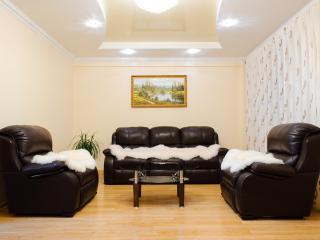 VIP APARTMENT IN CENTER OF CHISINAU - Moldova vacation rentals