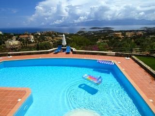 Villa Irida - Agios Nikolaos vacation rentals
