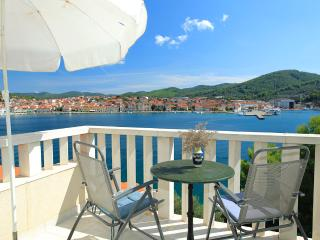 ***amazing view apartment for 2+2, by the sea*** - Vela Luka vacation rentals