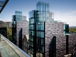 Quality Quartermile 3 Bedroom Apartment - Edinburgh vacation rentals