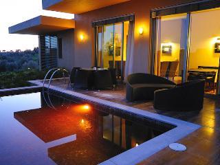 3 Bedroom Villa Garden View PBH 406 - Monte Novo - Montargil vacation rentals