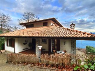 Spacious home with splendid views near Stresa! - Reno vacation rentals