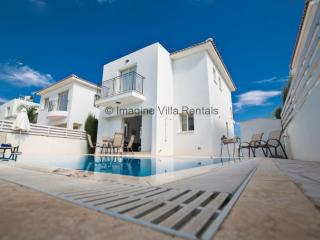 Protaras Holiday Villa PV36 - - Protaras vacation rentals
