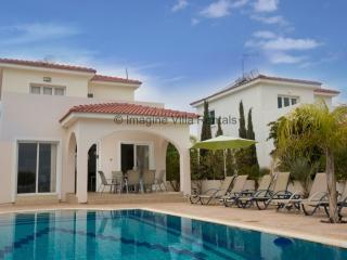 Sunrise Front Line villa 11 with pool and WiFi - Ayia Napa vacation rentals
