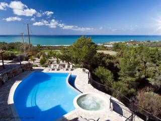 Perfect Villa with Internet Access and Dishwasher - Argaka vacation rentals