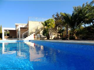 Bright 3 bedroom Latchi Villa with Internet Access - Latchi vacation rentals