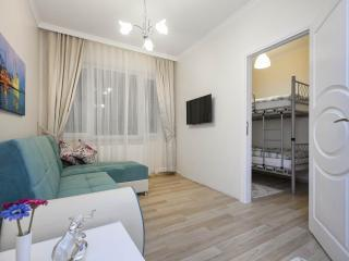 CHARMING FINDIKZADE 79M2 IN HEART OF ISTANBUL - Istanbul vacation rentals