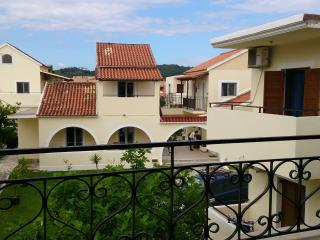 Nikos & Irene Apts for 2 - 5 guests - Sidari vacation rentals