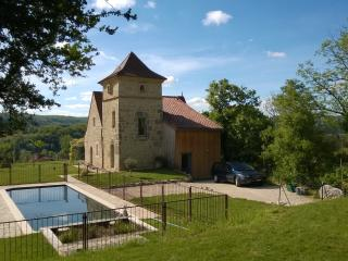 Nice 4 bedroom Manor house in Cahors - Cahors vacation rentals
