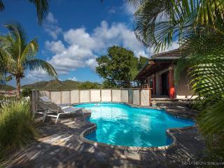 Villa La Japonaise 3 bedrooms - Saint Jean vacation rentals