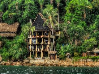 Casa Pericos - Yelapa Best Accommodation !! - Yelapa vacation rentals