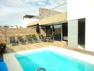 Habitas del Duque luxury villa - Santa Cruz de Tenerife vacation rentals