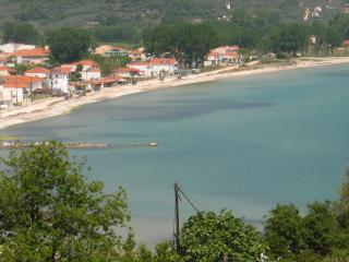 VILLA NIKI SEAWARD - Skala Potamia vacation rentals