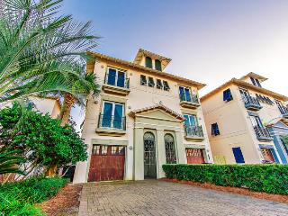 Peace of Paradise - Gulf Front Home - Miramar Beach vacation rentals