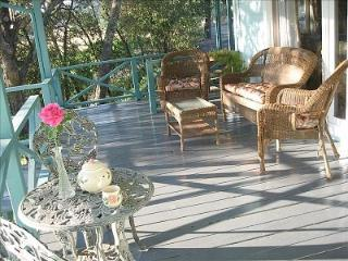 Charming House with A/C and Parking Space - Hopland vacation rentals