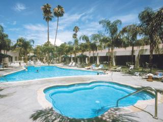 WorldMark Palm Springs - Palm Springs vacation rentals