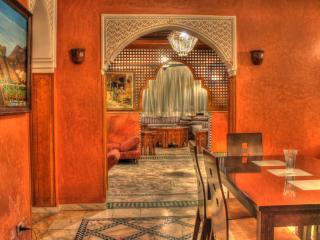 شقة من غرفتين خمس نجوم في منتجع النخيل - Palmeraie vacation rentals