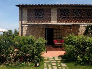 Casa Fusi - L'Aia - Tavarnelle Val di Pesa vacation rentals