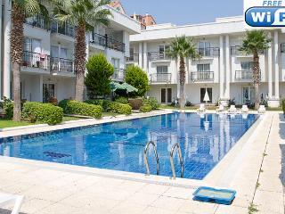FANTASTIC APARTMENT IN A QUIET & SAFE NEIGHBORHOOD - Antalya vacation rentals