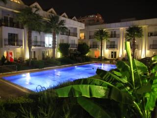FANTASTIC APARTMENT IN A QUIET & SAFE NEIGHBORHOOD - Antalya vacation rentals