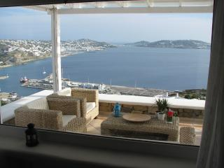 Sea View Villa 2 - Central Villa - Tourlos vacation rentals