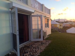 Ocean View Cottage - Devonshire vacation rentals