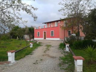 Accommodation in Sardinia Villa 5 km from the sea - Sorso vacation rentals